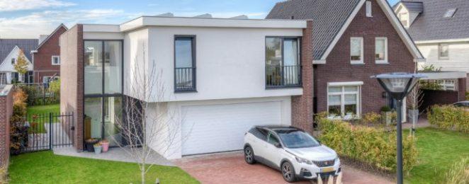 Villa Roosendaal