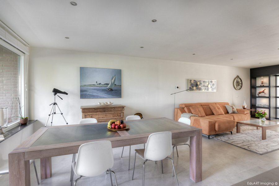 Plattegrond Slaapkamer Renovatie : Renovatie appartement rotterdam lab r