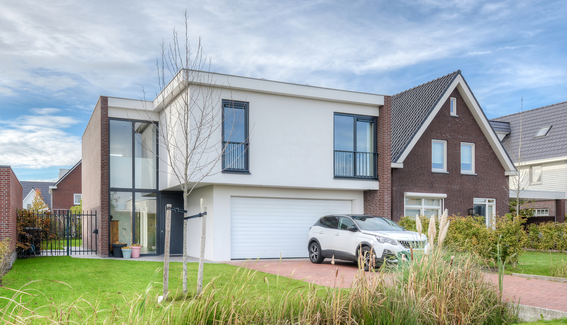 lab-R architect in Breda
